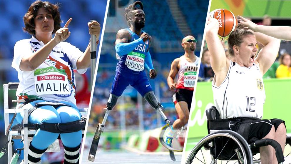 Joaquin Molpeceres Juegos Paralímpicos Tokio 2020