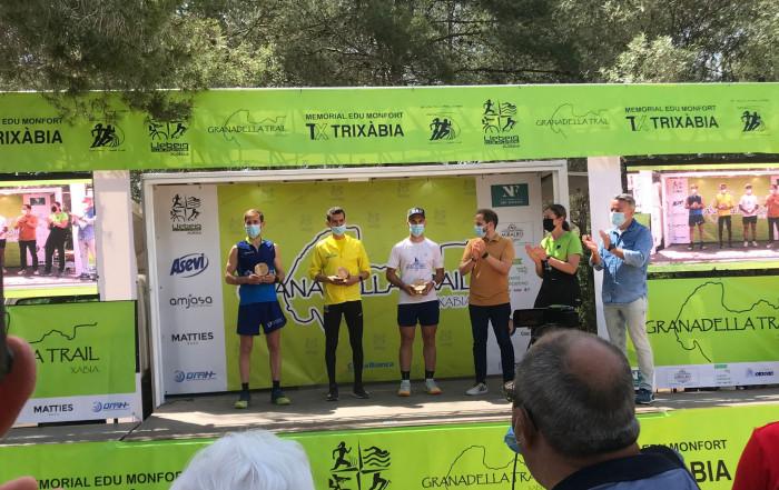 alvan-en-el-podio-Alvan-Joaquin-Molpeceres-Denia-Marnia-el-Portet-competicion